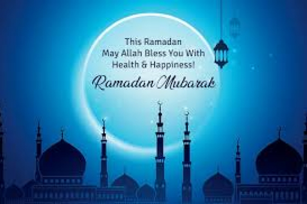 COMOG CALLS ON MUSLIMS TO USE THIS YEAR'S RAMADAM TO REFLECT AND PRAY FOR THE FUTURE OF MUSLIMS AND GHANA